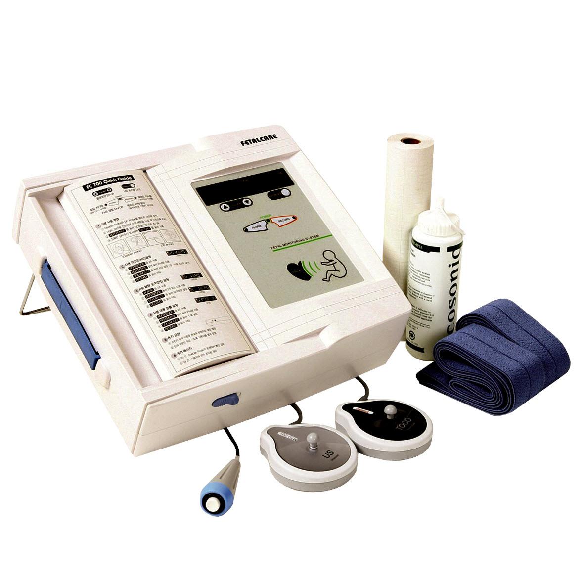Monitor sản khoa Bionet FC-700